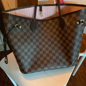 Louis Vuitton Neverful limited edition